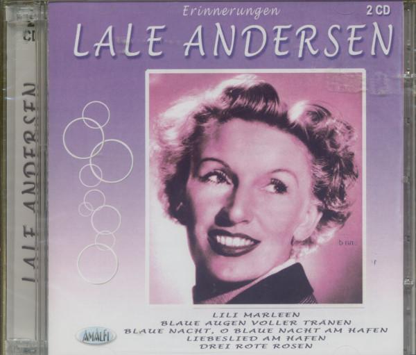Erinnerungen (2-CD)