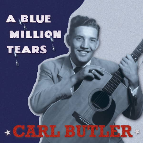 A Blue Million Tears