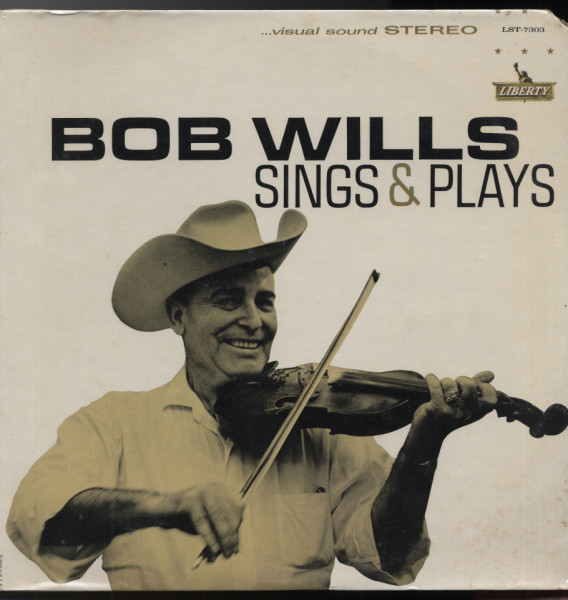 Sings & Play (1963) Cut-Out