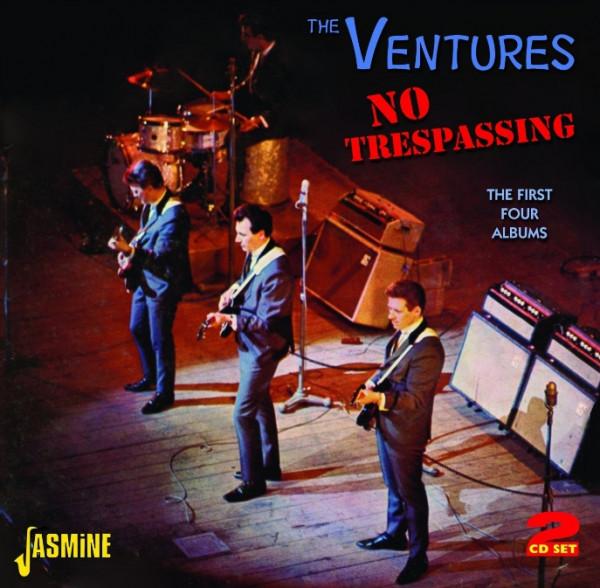 No Trespassing (2-CD)