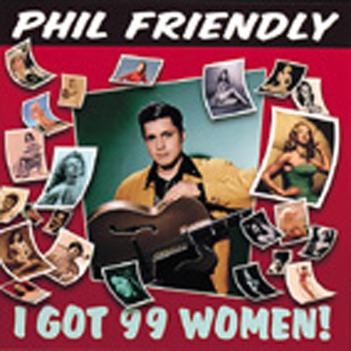 I Got 99 Women