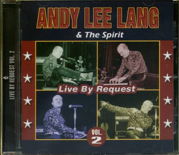 Live By Request Vol.2 (CD)