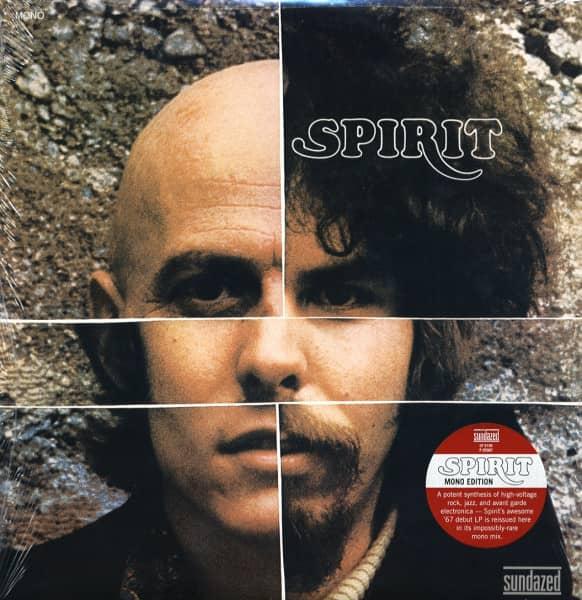 Spirit - 180g Vinyl