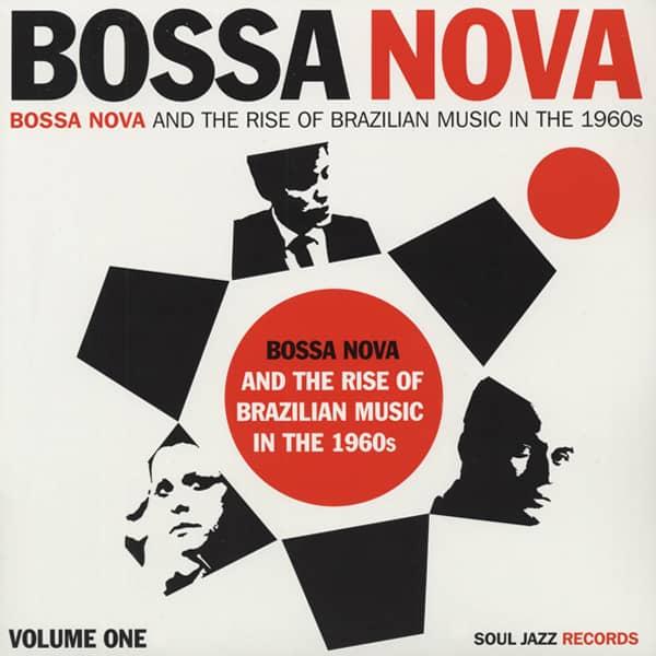 Bossa Nova Vol.1 (2-LP)