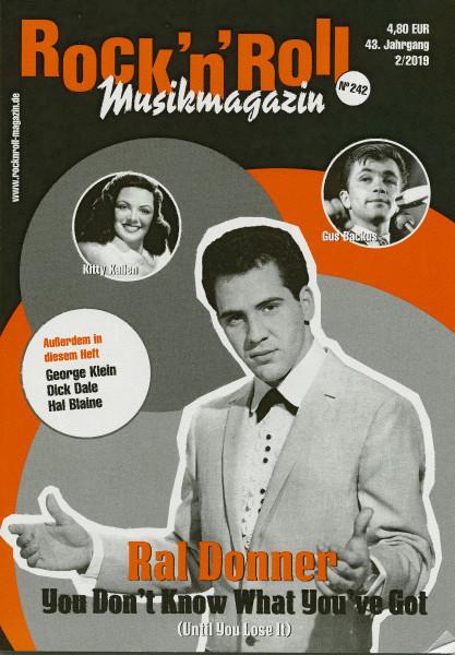 Musikmagazin #242