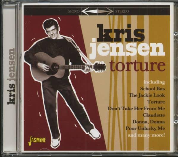 Torture (CD)
