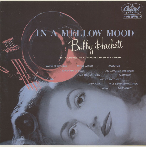 In A Mellow Mood (LP)
