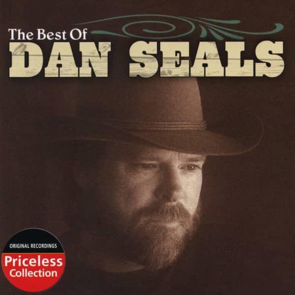 The Best Of Dan Seals