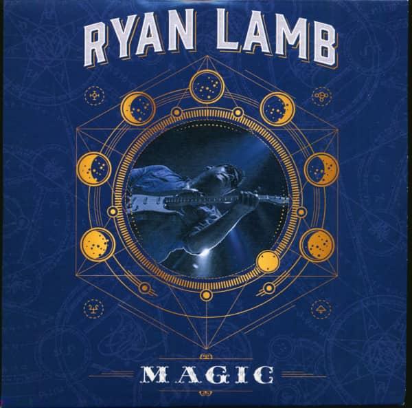 Magic (CD)