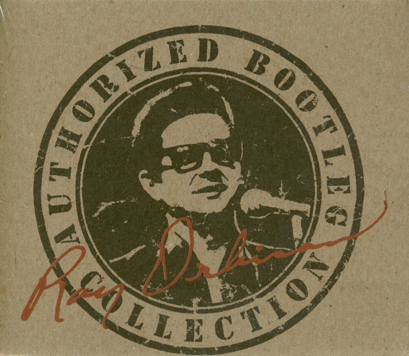 Roy Orbison Cd Authorized Bootleg Collection 4 Box Bear Penny Image Old Fuse Preview