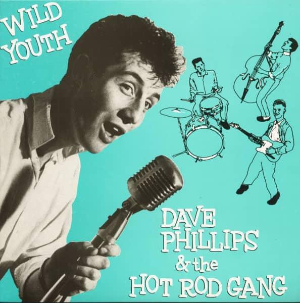 Wild Youth (LP)