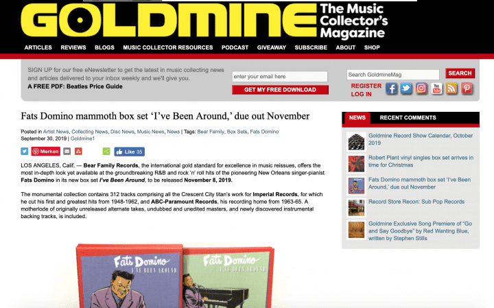 Press-Fats-Domino-I-ve-Been-Around-The-Complete-Imperial-and-ABC-Recordings-goldminemag