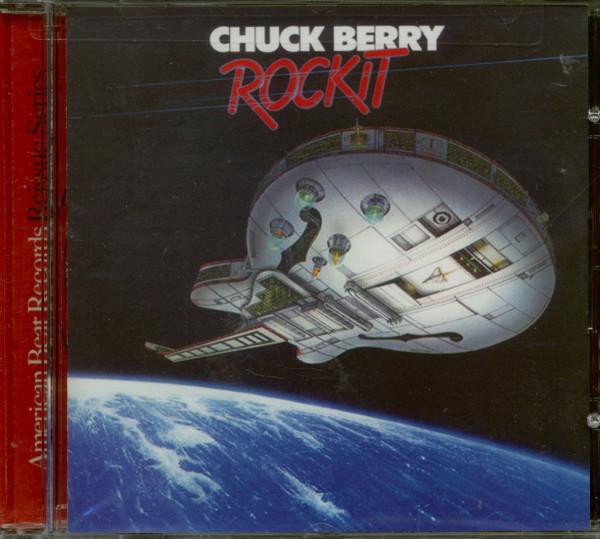 Rockit (CD)