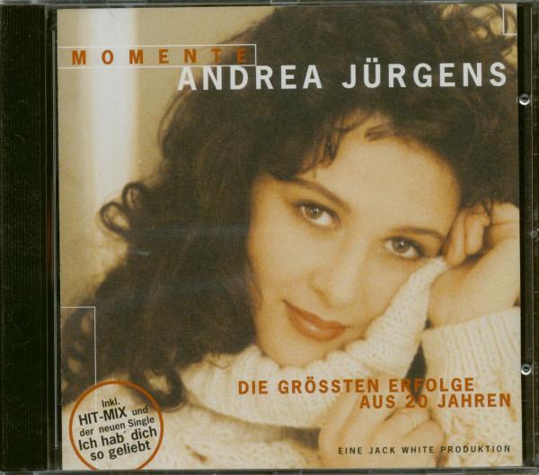 Momente - Die Grössten Erfolge aus 20 Jahren (CD)