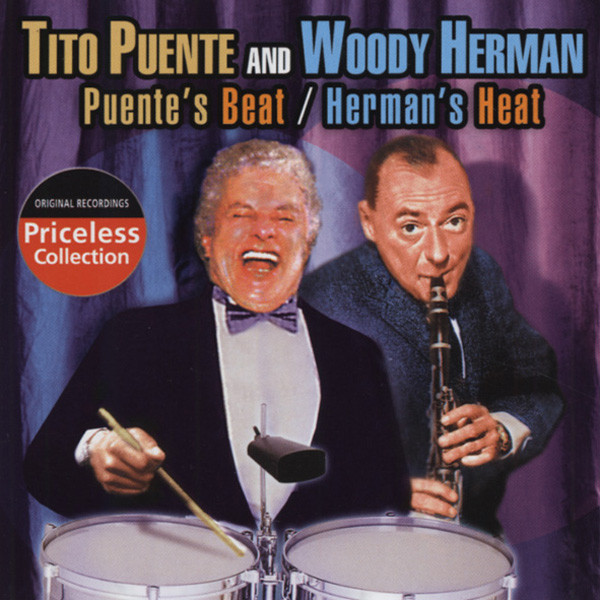 Puente's Beat - Herman's Heat