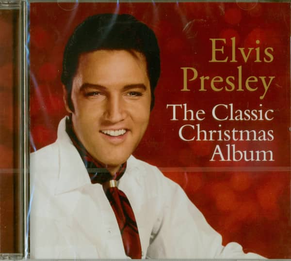 The Classic Christmas Album (CD)