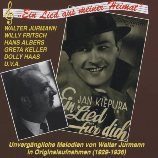 Ein Lied aus meiner Heimat (CD)