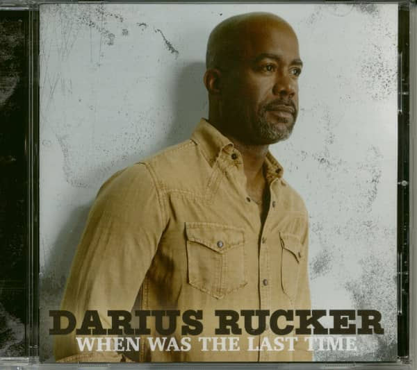 When Was The Last Time (CD)