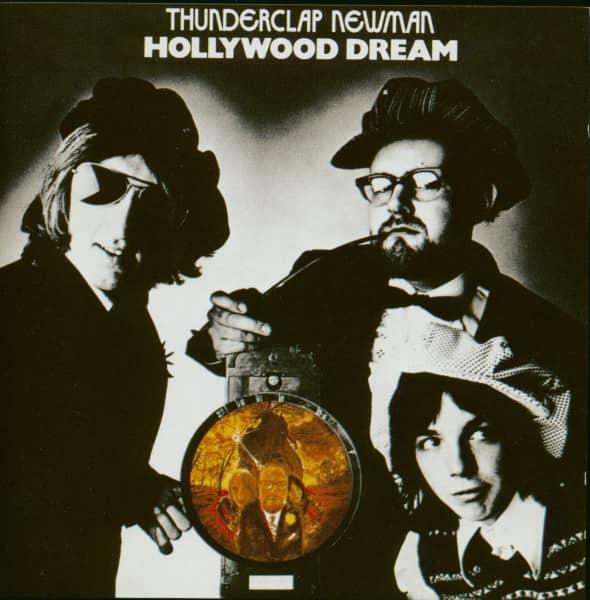 Hollywood Dream (CD)