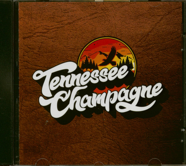 Tennessee Champagne (CD)