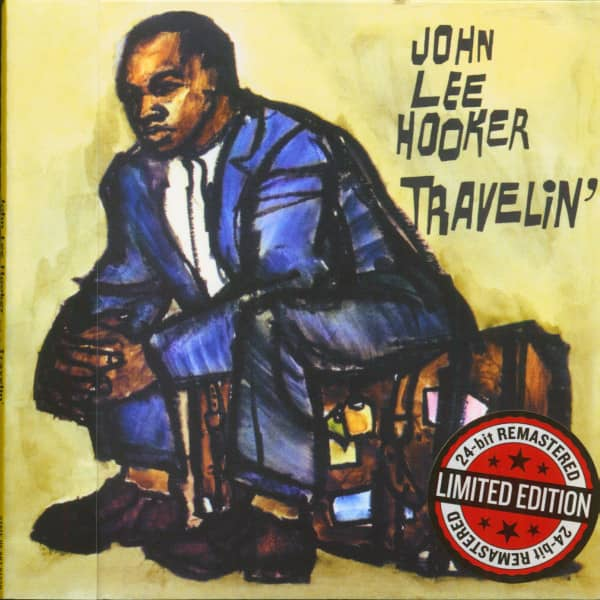 Travelin' (CD)