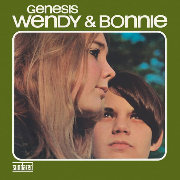 Genesis (Deluxe Edition) 2-CD