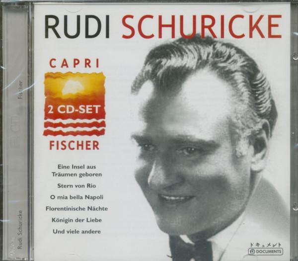 Capri Fischer (2-CD)