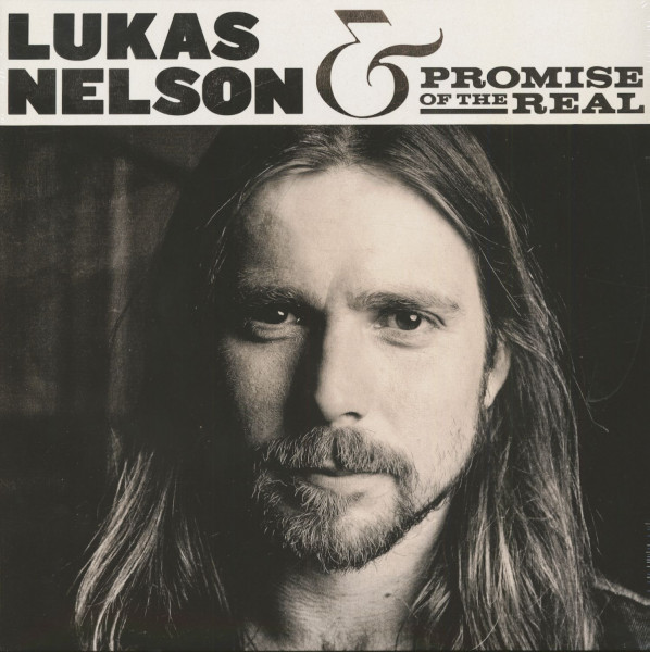 Lukas Nelson & Promise Of The Real (2-LP, 180g Vinyl)