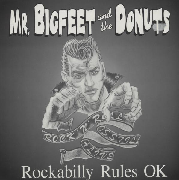 Rockabilly Rules O.K.