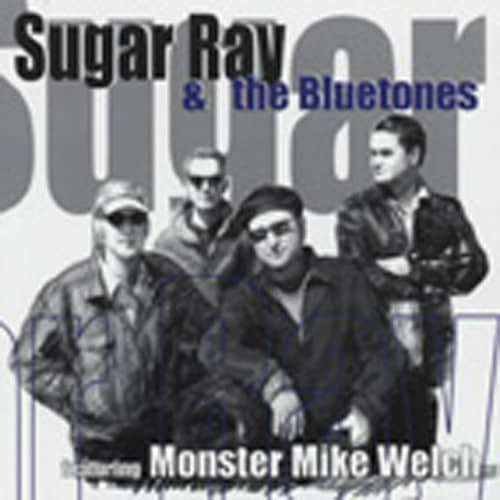 Sugar Ray & The Bluetones feat. Mike Welch