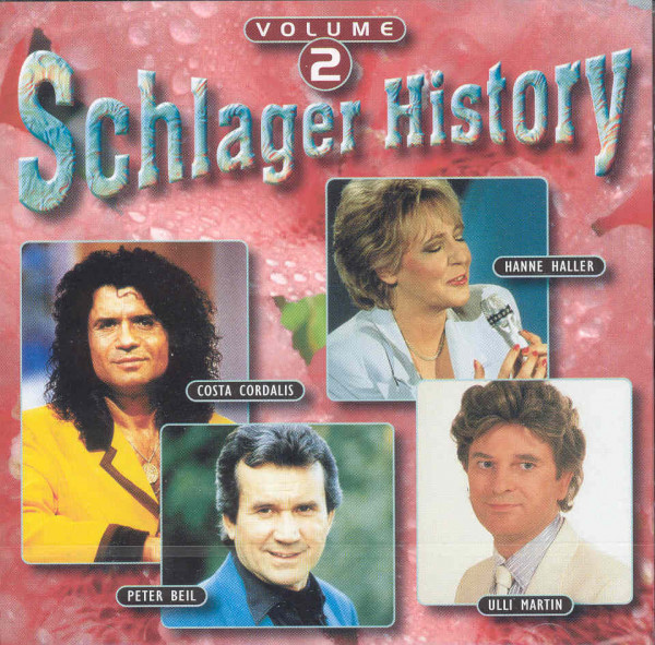 Vol.02, Schlager History