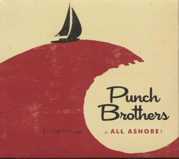 All Ashore (CD)