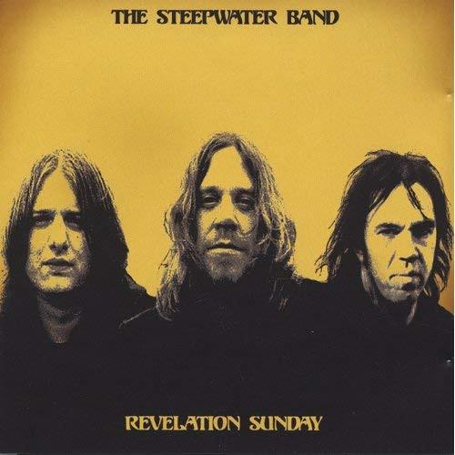 Revelation Sunday (CD)