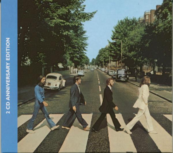 Abbey Road (2-CD)