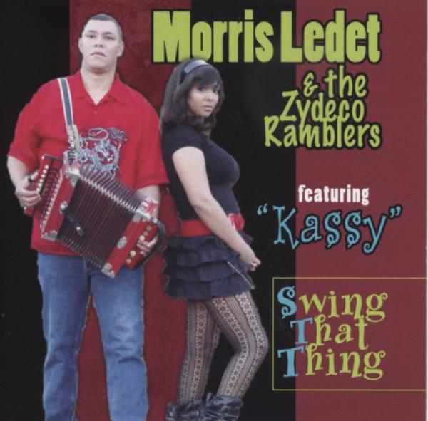 Swing That Thing (feat.Kassy Ledet) (2012)