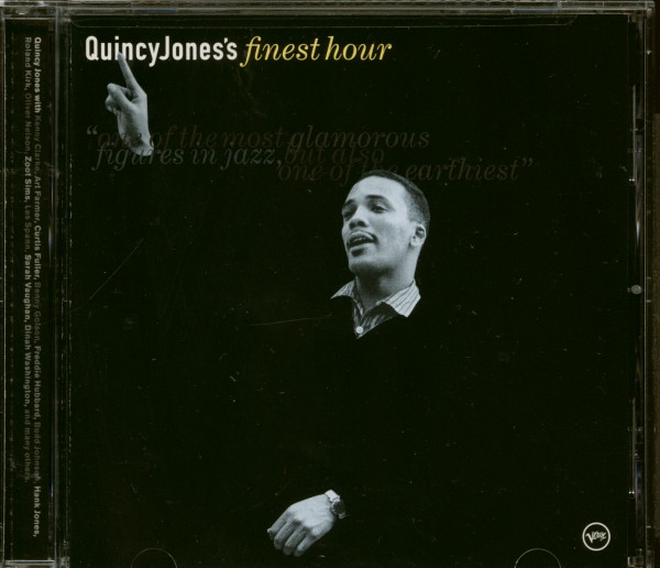 Finest Hour (CD)