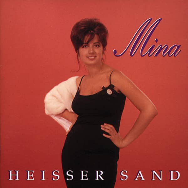 Heisser Sand
