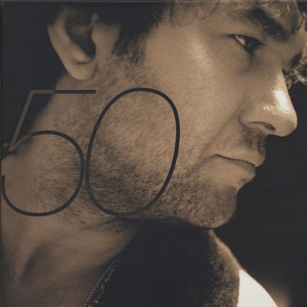50 - Limited Edition (13-CD Box)