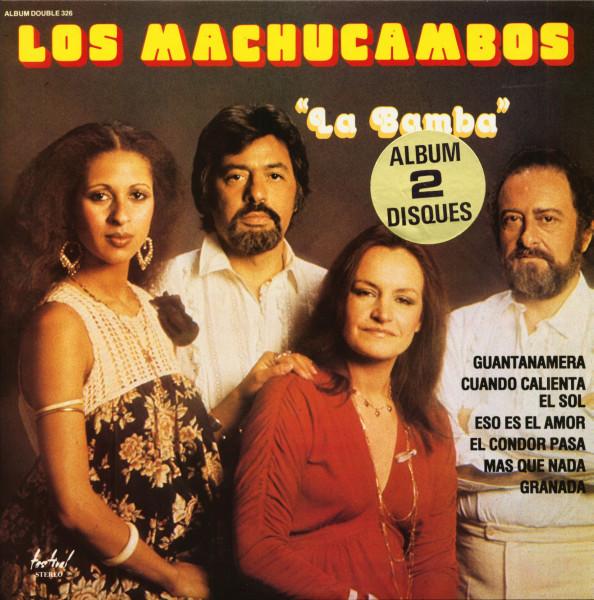 La Bamba (2-LP)