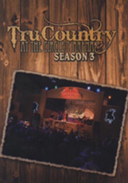 TruCountry - Season 3 (3-DVD)