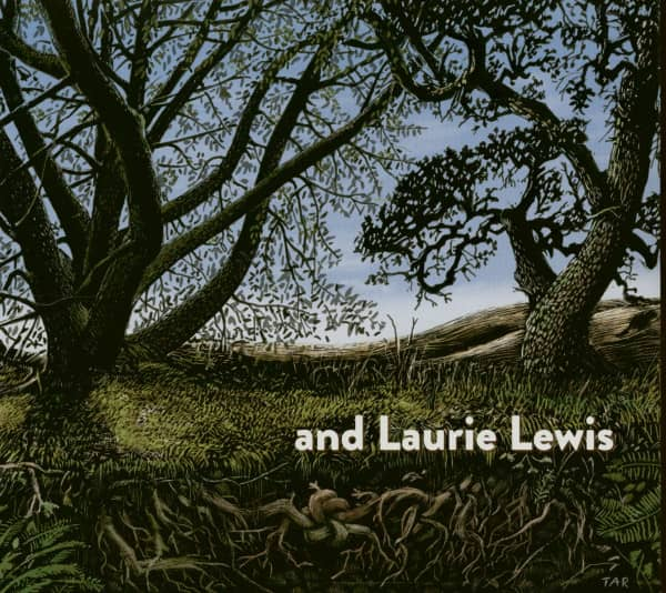 and Laurie Lewis (CD)