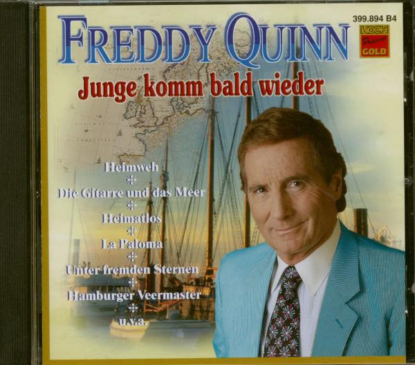 Junge Komm Bald Wieder (CD)