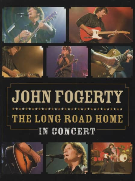 The Long Road Home - In Concert (0)