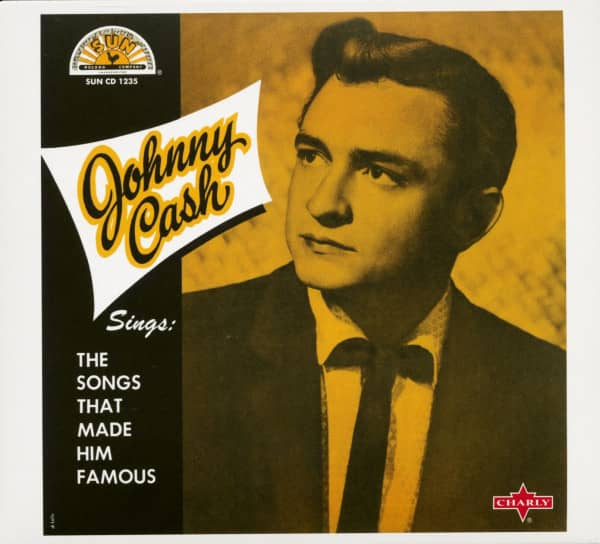 Sings The Songs That Made Him Famous - Remastered Edition (CD)