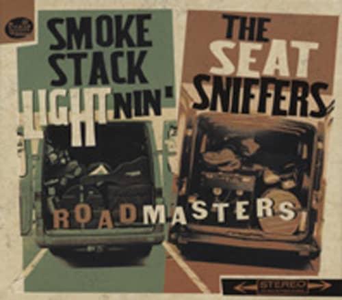 Smokestack Lightnin'& The Seat Sniffers(2-CD)