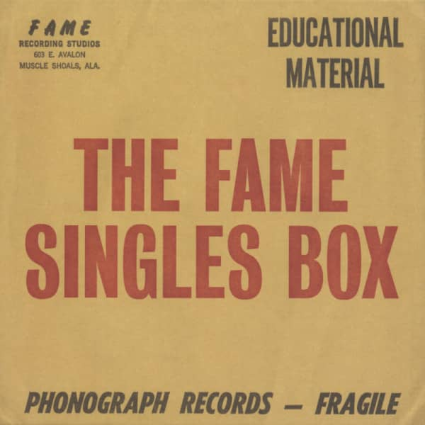 Fame Singles Box (5x7inch, 45rpm)