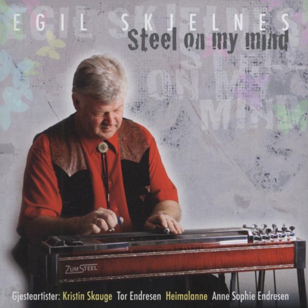 Steel On My Mind
