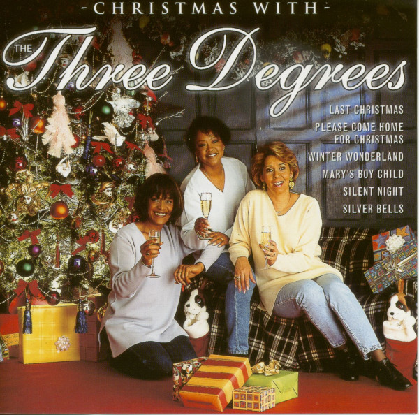 Christmas With The Three Degrees
