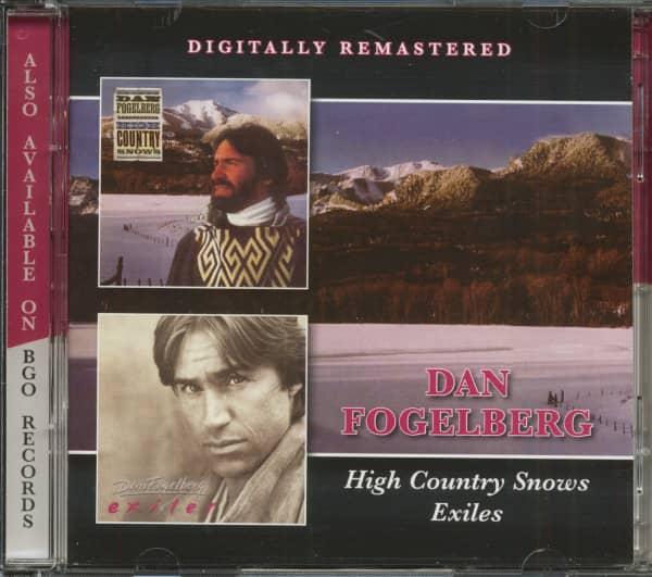 High Country Snows - Exiles (2-CD)