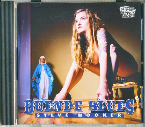 Duende Blues (CD)